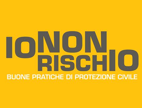 """Campagna """"Io non Richio 2019"""""""