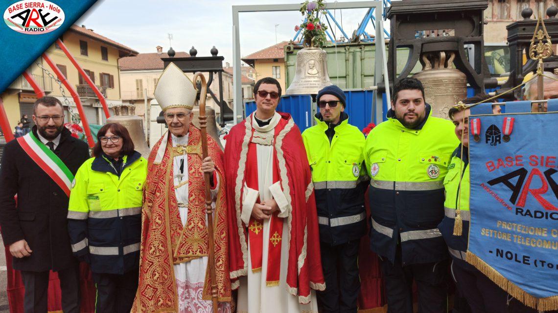 San Vincenzo Martire 2020